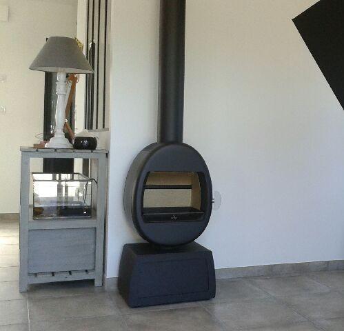 chauvin sas expert chauffage au bois saint fulgent. Black Bedroom Furniture Sets. Home Design Ideas