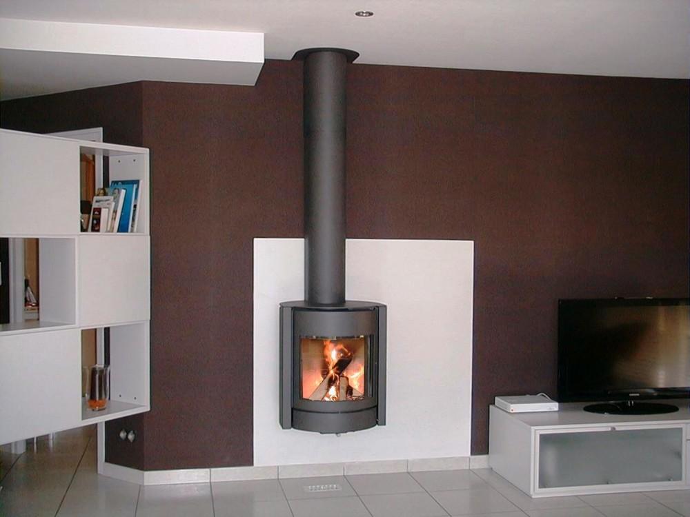 bretaud sarl atre au logis installateur p ele et chemin e bouff r. Black Bedroom Furniture Sets. Home Design Ideas
