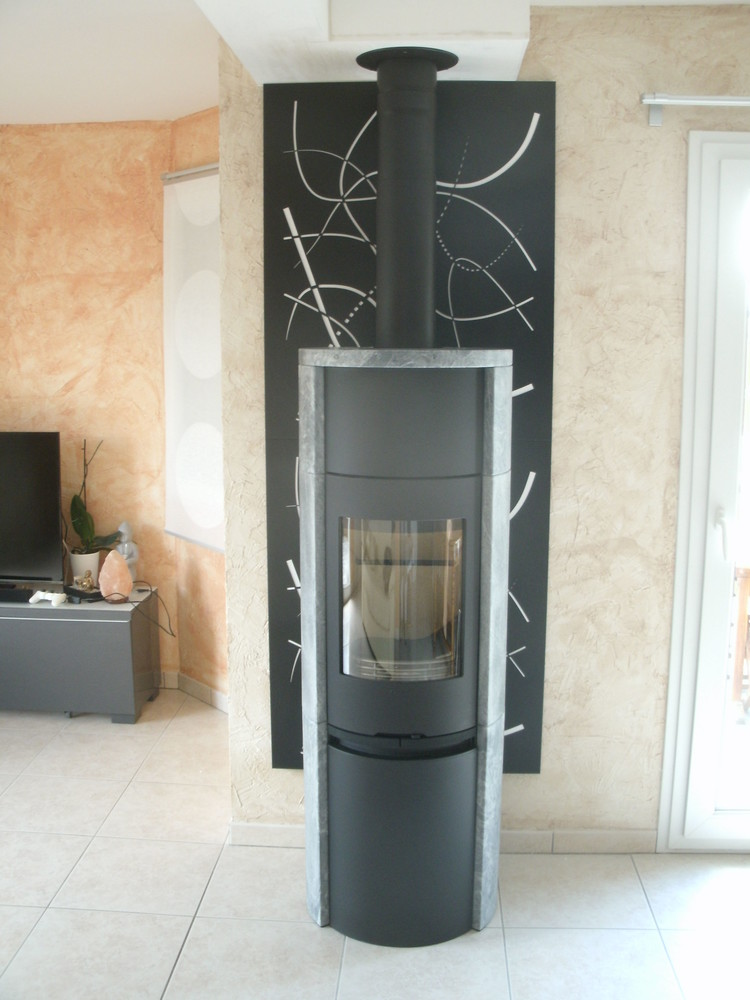 sarl lebreton fougeray installateur p ele et chemin e. Black Bedroom Furniture Sets. Home Design Ideas