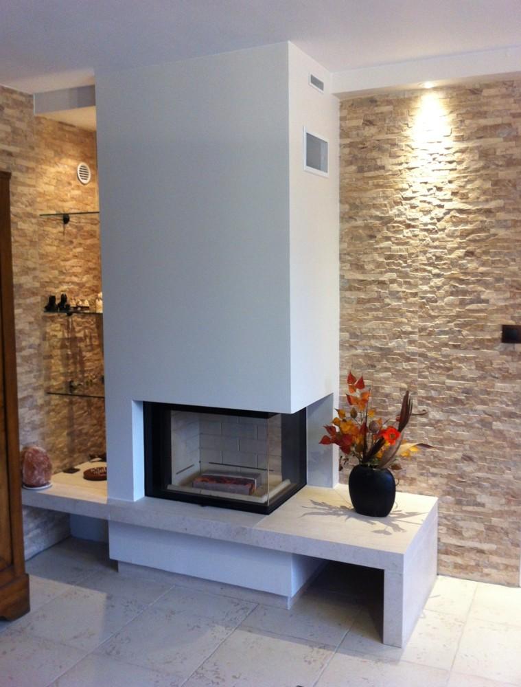 ATRE & LOISIRS ISERE - Installateur pôele et cheminée à SAINT ...