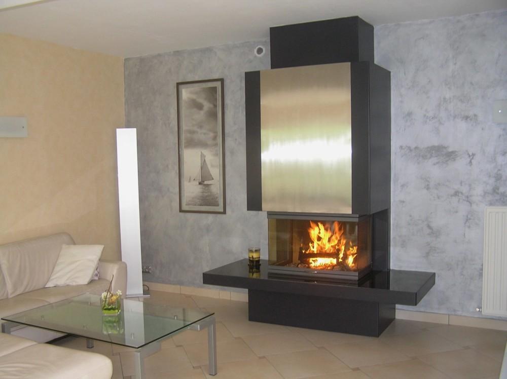d co nergie installateur p ele et chemin e brunoy. Black Bedroom Furniture Sets. Home Design Ideas