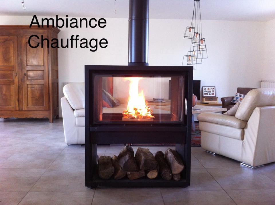 ambiance chauffage eurl chatte installateur p ele et. Black Bedroom Furniture Sets. Home Design Ideas