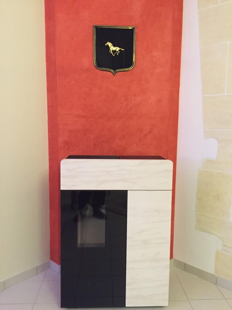 rika crepy en valois installateur p ele et chemin e. Black Bedroom Furniture Sets. Home Design Ideas