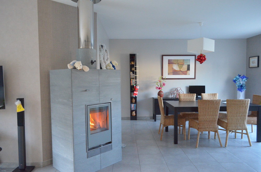les experts chaleur bois. Black Bedroom Furniture Sets. Home Design Ideas