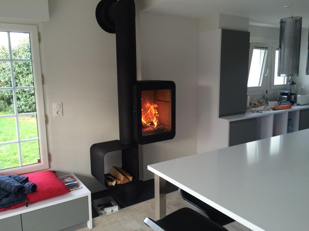 chemin es chamaillard installateur p ele et chemin e ploeren. Black Bedroom Furniture Sets. Home Design Ideas