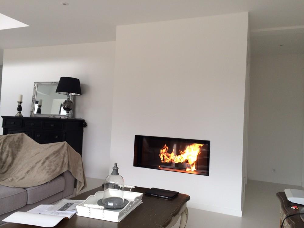 Foyer M Design Luna : CheminÉes chamaillard installateur pôele et cheminée à