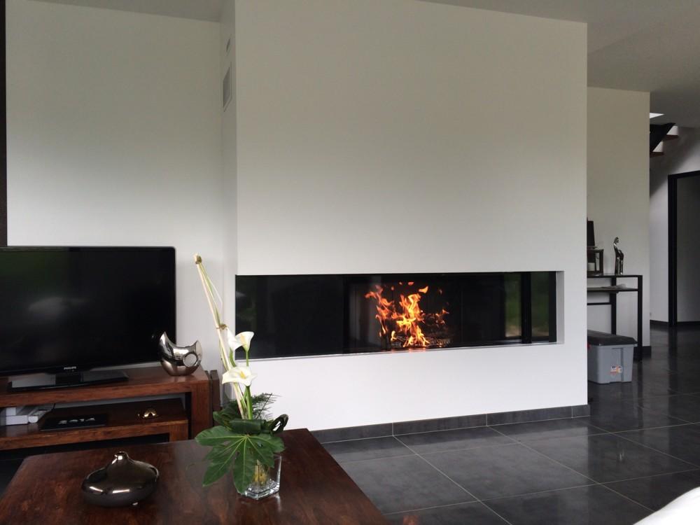 CheminÉes chamaillard   installateur pôele et cheminée à ploeren