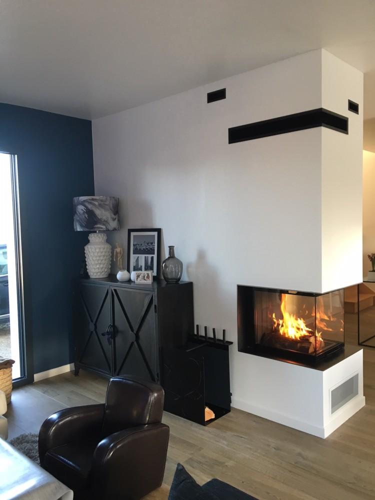chemin es chamaillard installateur p ele et chemin e. Black Bedroom Furniture Sets. Home Design Ideas