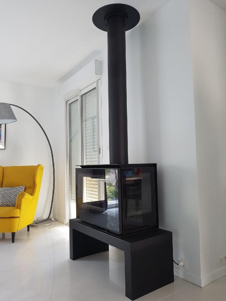 ac13 bouc bel air installateur p ele et chemin e bouc bel air. Black Bedroom Furniture Sets. Home Design Ideas