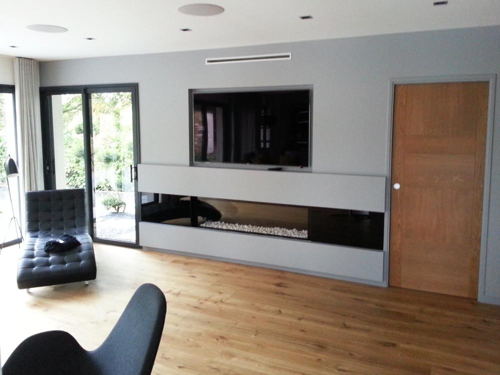 M Design Foyer Gaz : CÔtÉ cheminÉes installateur pôele et cheminée à le rheu