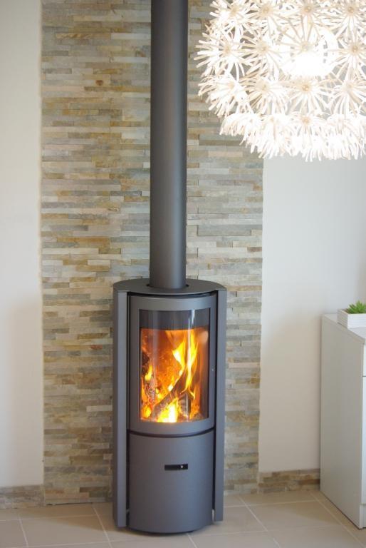 Sarl c t flammes installateur p ele et chemin e saix - Poele a bois stuv 30 compact ...