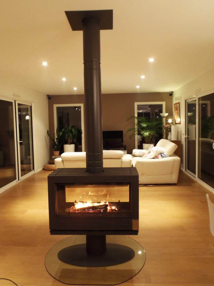 sarl le h risson invicta shop installateur p ele et. Black Bedroom Furniture Sets. Home Design Ideas
