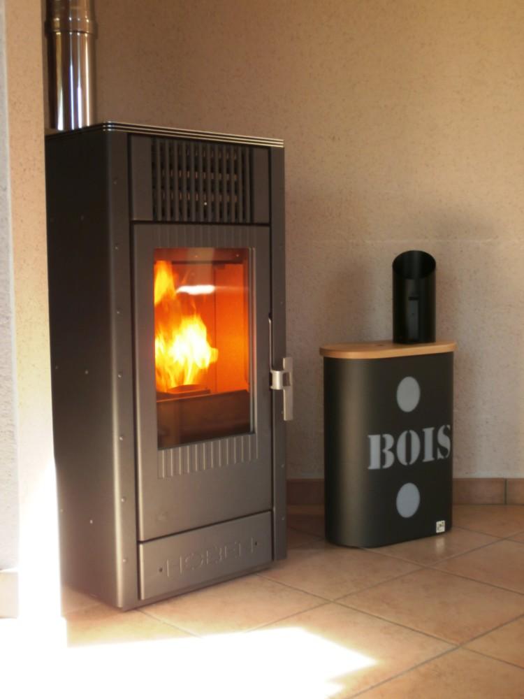art et flammes installateur p ele et chemin e g tign. Black Bedroom Furniture Sets. Home Design Ideas