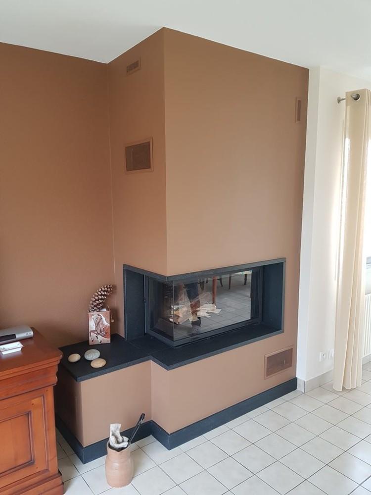 chemin es philippe installateur p ele et chemin e saint herblain. Black Bedroom Furniture Sets. Home Design Ideas