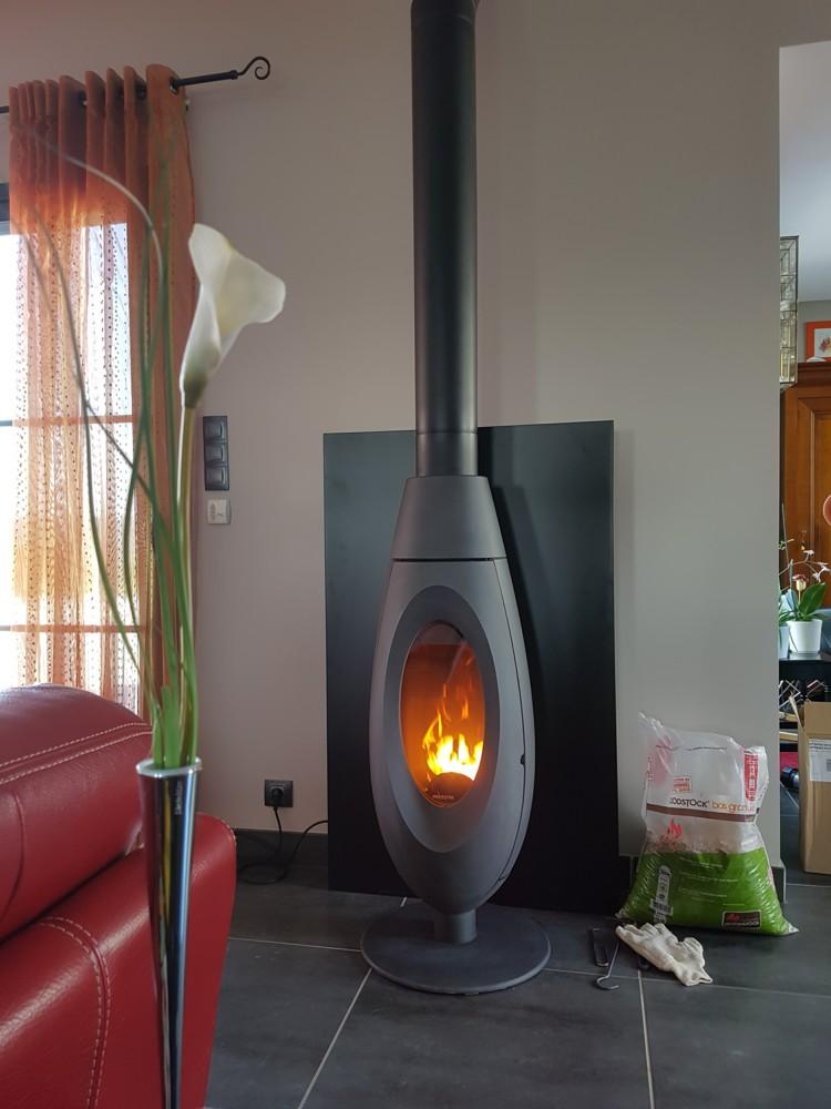 Abr47 Maison Confort Viel Installateur Poele Et Cheminee A
