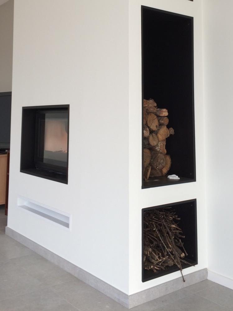 Bien-aimé ATREA - Installateur pôele et cheminée à PLOEREN IO11