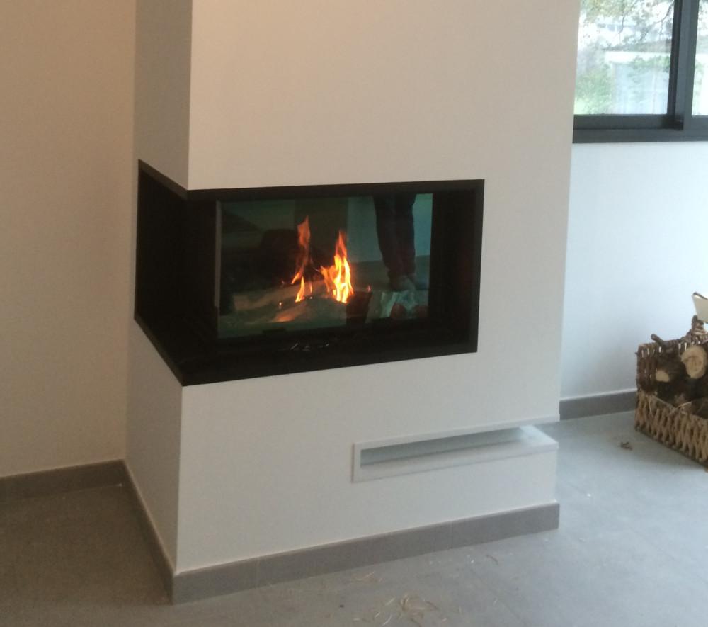 Exceptionnel ATREA - Installateur pôele et cheminée à PLOEREN QJ73