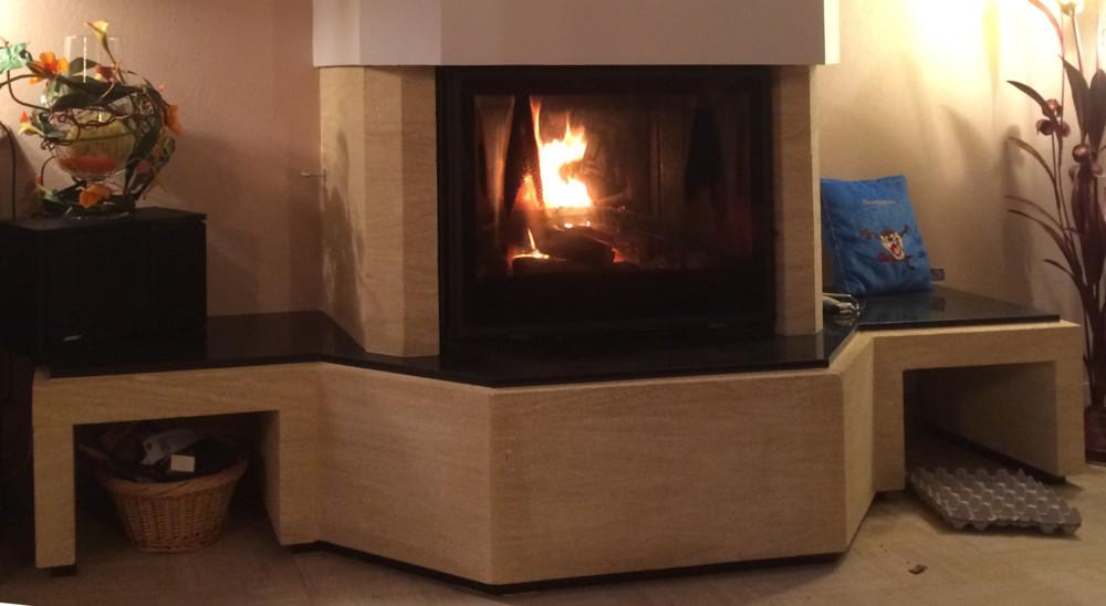 Favori ATREA - Installateur pôele et cheminée à PLOEREN LG71