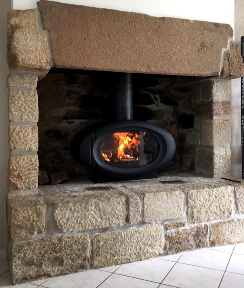 Installateur Poele A Bois Le Havre les experts chaleur bois