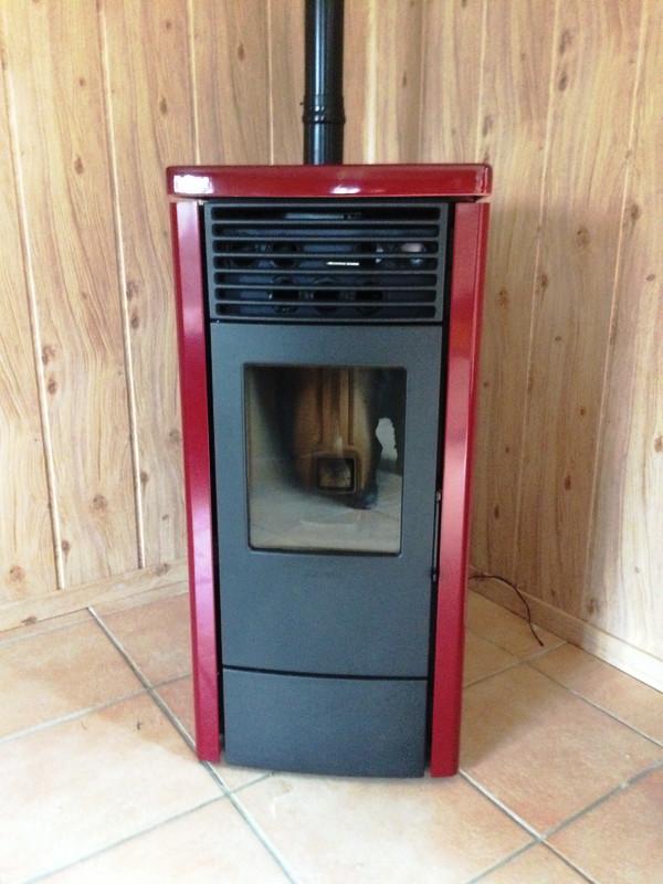 EURL DIDIER MORICE - Installateur pôele et cheminée à PONT-AUDEMER