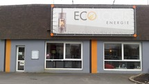 ECO LOGIS ENERGIE BAYEUX