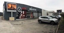 INVICTA SHOP