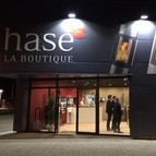 HASE LA BOUTIQUE
