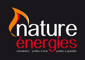 Logo NATURE ÉNERGIES