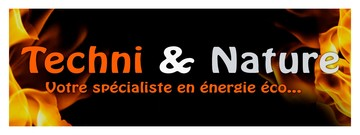 Logo TECHNI & NATURE
