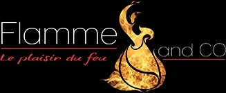 Logo FLAMME AND CO