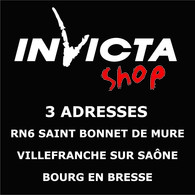 Logo INVICTA SHOP