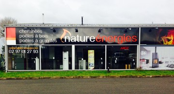 Agence NATURE ÉNERGIES