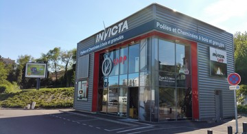 Agence INVICTA SHOP