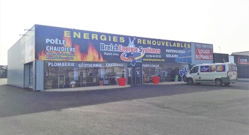 Agence BREIZH ENERGIE SYSTEMES