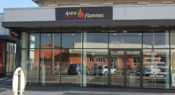 Agence ANTRE FLAMMES