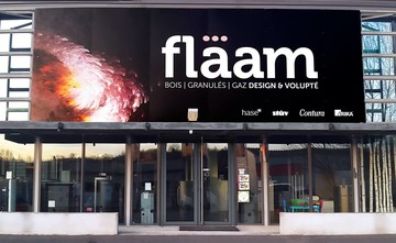 show room flaam Albi Puygouzon 1