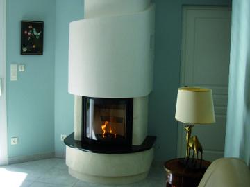 bellier neau sarl installateur p ele et chemin e challans. Black Bedroom Furniture Sets. Home Design Ideas