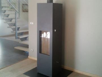 chaleur et bien tre installateur p ele et chemin e flixecourt. Black Bedroom Furniture Sets. Home Design Ideas
