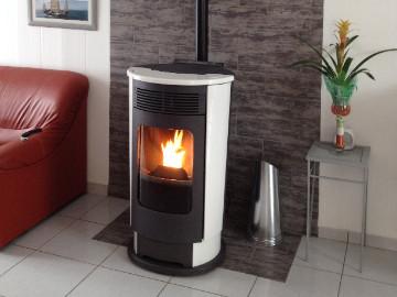 chauffage de la maison cr dit d imp t po le granule. Black Bedroom Furniture Sets. Home Design Ideas