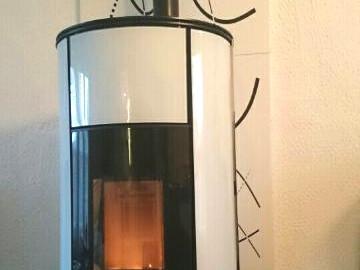 atelier de la flamme installateur p ele et chemin e. Black Bedroom Furniture Sets. Home Design Ideas