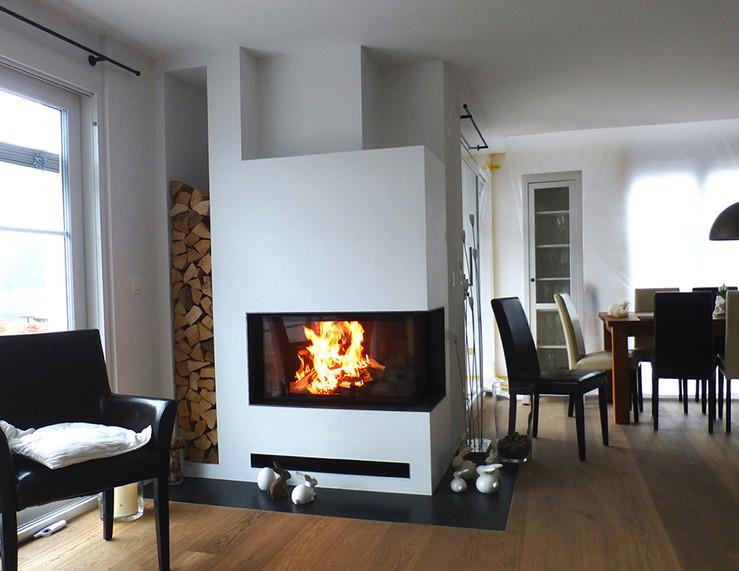 guide de votre chauffage maison quel po le bois choisir. Black Bedroom Furniture Sets. Home Design Ideas